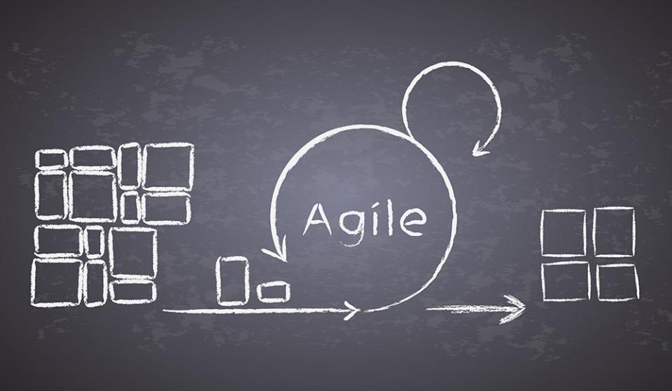 Agile, Continuous Improvement