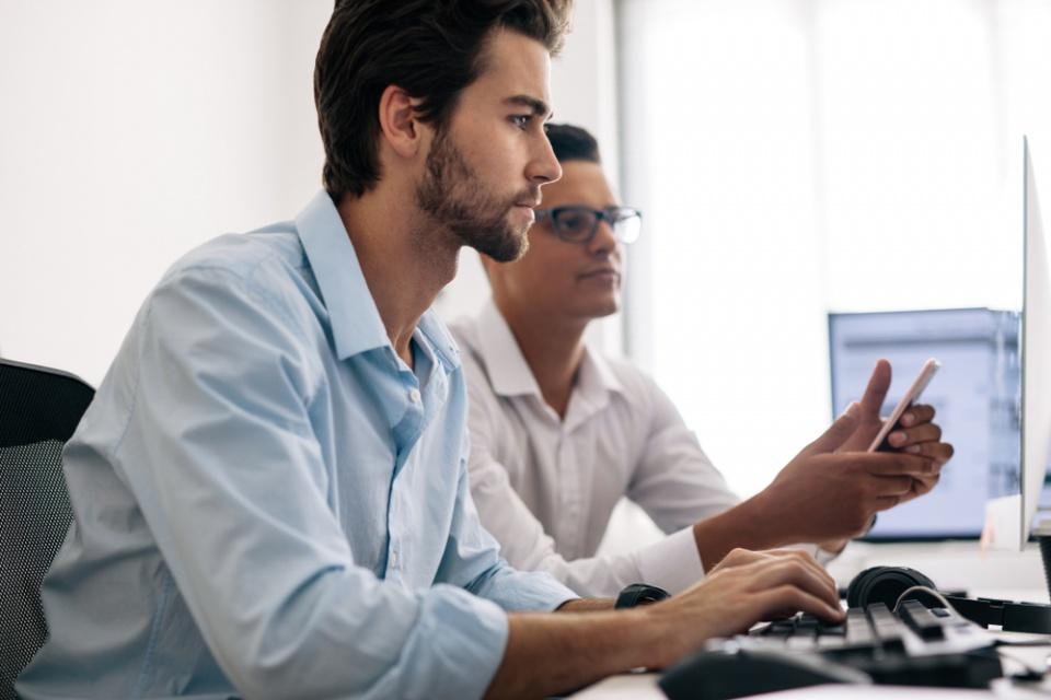 Digital Testing Services