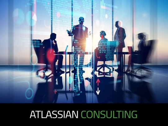 ATLASSIAN CONSULTING
