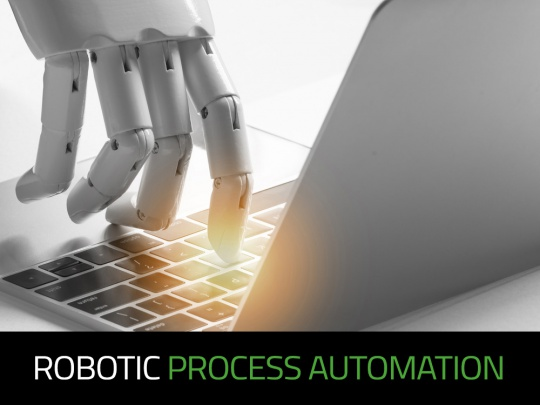 RPA-AUTOMATION