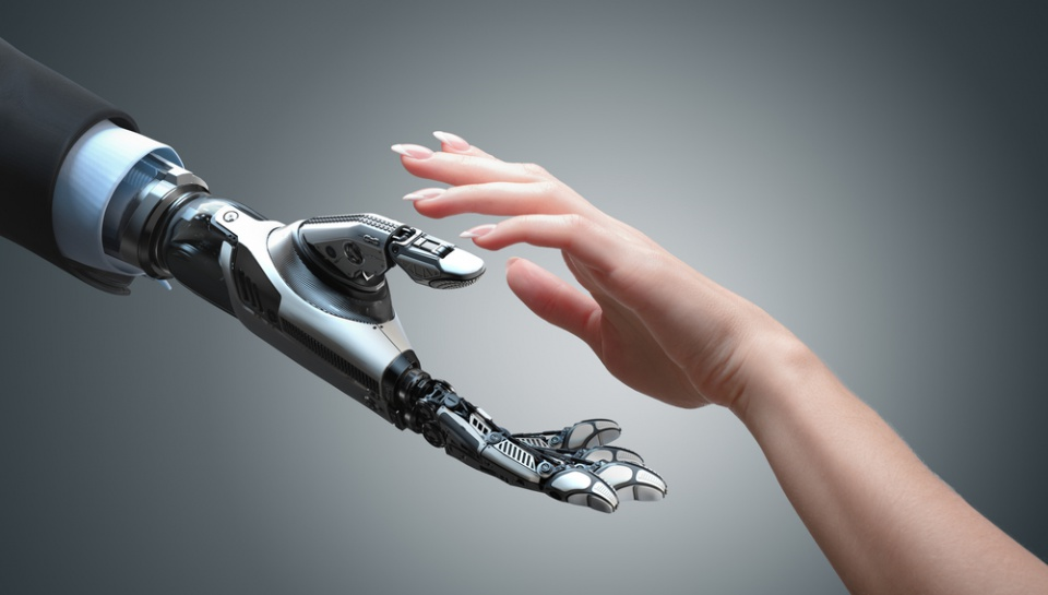 smart RPA bots for fast and high accuracy operations | Test Triangle
